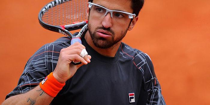 Gafas de protección deportiva para pádel y tenis